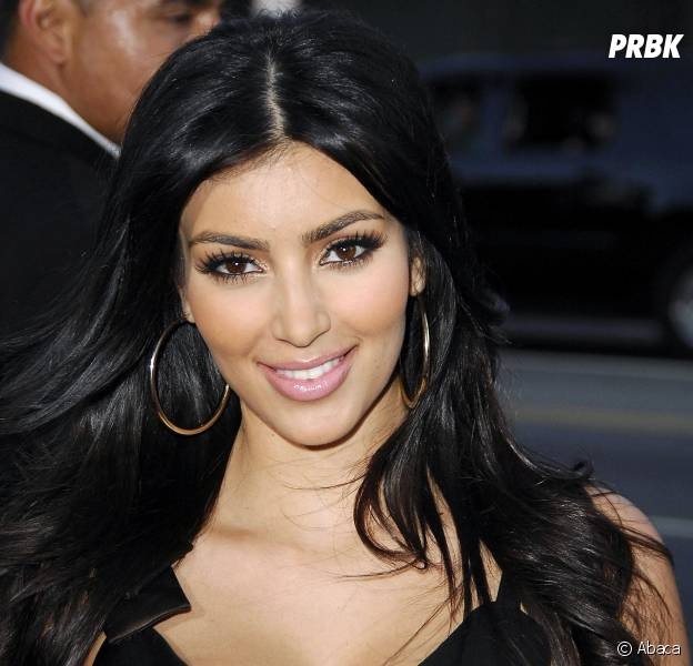 kim kardashian fi re de sa perte de poids impressionnante sur snapchat. Black Bedroom Furniture Sets. Home Design Ideas