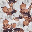 North West parmi les nouveaux emojis de Kim Kardashian !