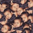 Kim Kardashian dévoile de nouveaux emojis sexy de North West !