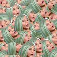 Kim Kardashian dévoile de nouveaux kimojis sur Kylie Jenner !
