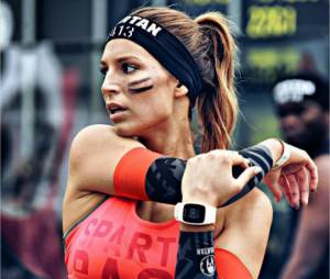 Laury Thilleman qualifiée pour les championnats du monde de Spartan