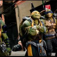 Et si les Ninja Turtles étaient des super-héros Marvel