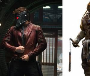 Et si les Tortues Ninja étaient des héros Marvel