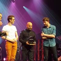 PV Nova : entre blagues et chansons WTF, le youtubeur en forme pour le Prix Deezer Adami 2016 !