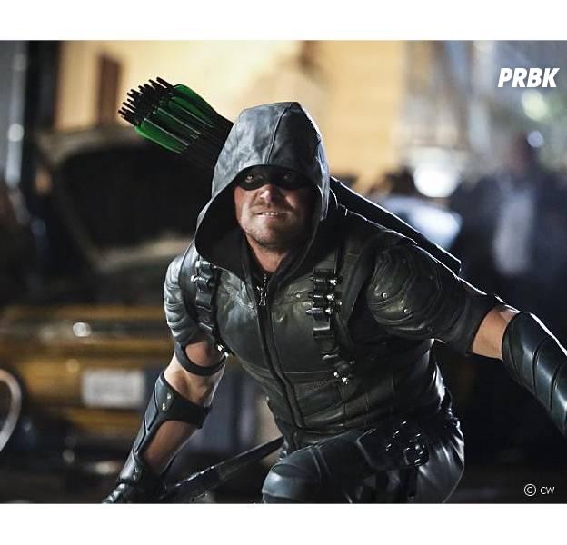 Arrow saison 5 : un nouveau méchant badass à venir ?