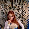 Josephine Gillian (Game of Thrones) sauvée de la prostitution grâce à la série