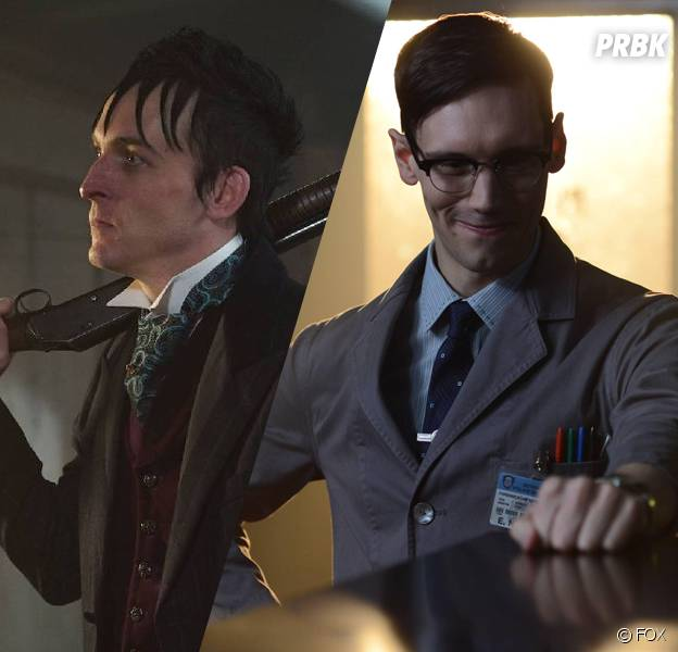Gotham saison 3 : toutes les infos des acteurs sur la suite
