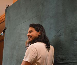 Carlos Valdes à la convention Super Heroes Con 2 le 11 juin 2016