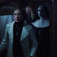 Conjuring 2 le cas Enfield : extrait et interview pour le film le plus hanté de 2016