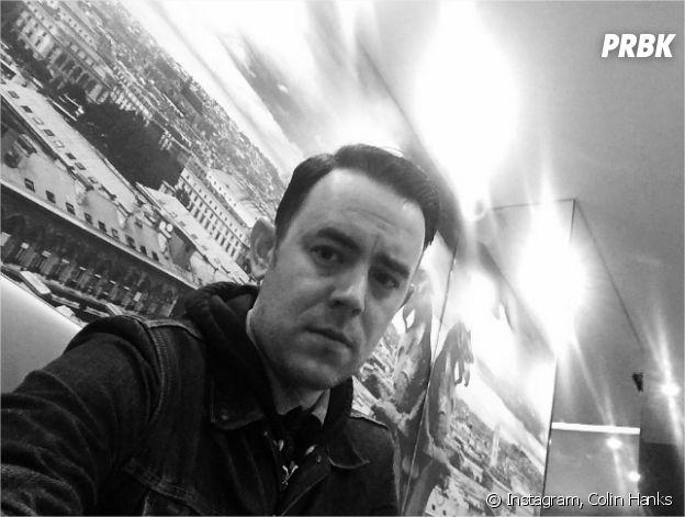 Roswell : Colin Hanks sur une photo