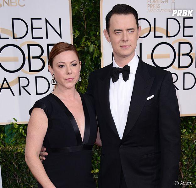 Roswell : Colin Hanks et sa femme Samantha Bryant