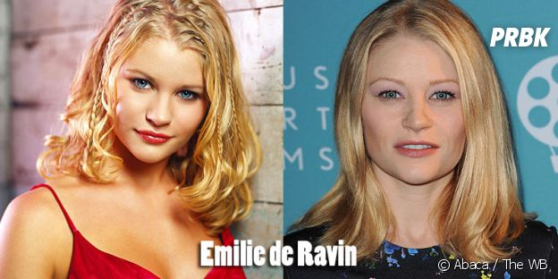 Roswell : que devient Emilie de Ravin ?