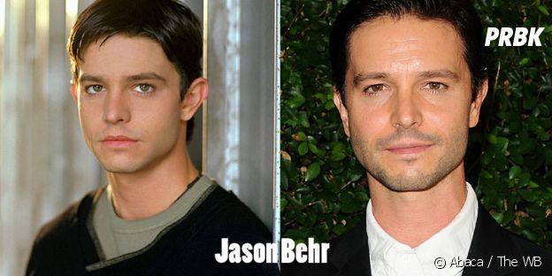 Roswell : que devient Jason Behr ?