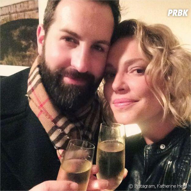 Roswell : Katherine Heigl et son mari Josh Kelley
