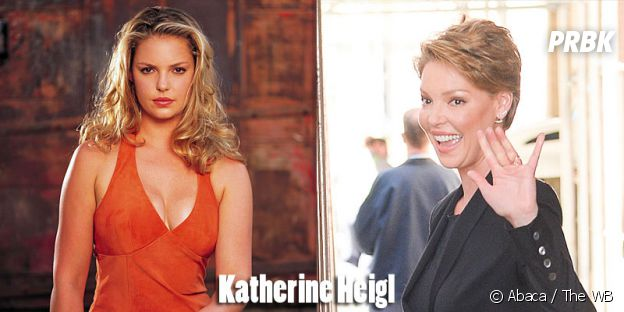 Roswell : que devient Katherine Heigl ?