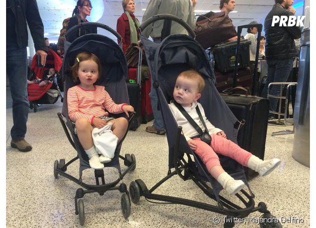 Roswell : les enfants de Majandra Delfino