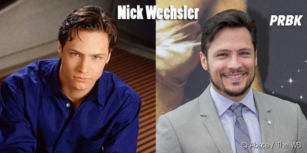 Roswell : que devient Nick Wechsler ?
