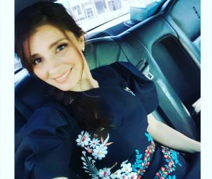 Roswell : Shiri Appleby sur une photo