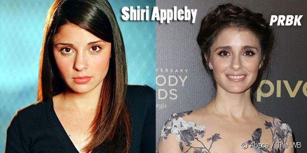 Roswell : que devient Shiri Appleby ?