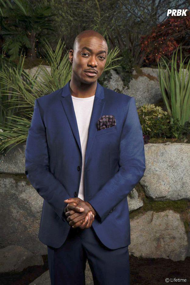 UnReal saison 2 : Darius, le nouveau Bachelor