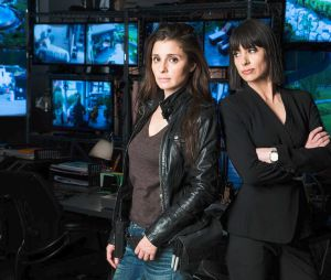UnReal saison 2 : Shiri Appleby et Constance Zimmer