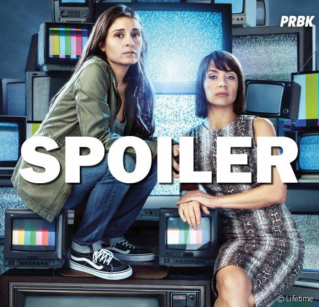 UnReal saison 2 : ce qui va se passer dans la suite