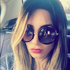 Nadège Lacroix (Les Anges 8) : fini les cheveux violets, elle dévoile un nouveau look naturel