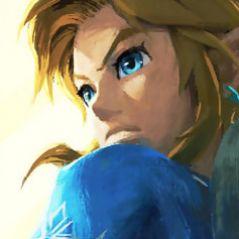 Zelda Wii U : un nouveau trailer alléchant dévoilé à l'E3 2016