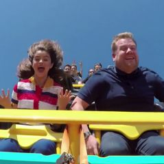 "Selena Gomez fait le grand saut dans un ""Carpool Karaoke"" hilarant"