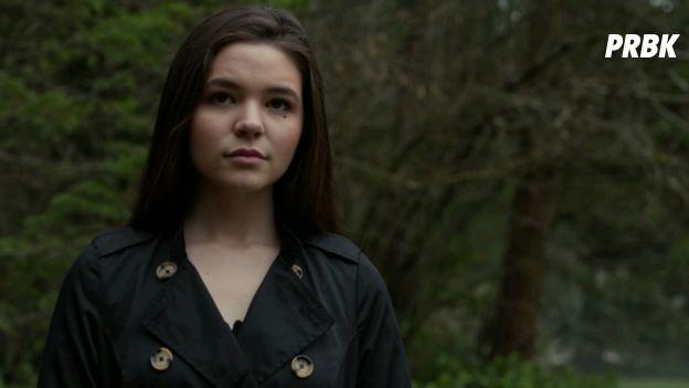 Arrow saison 5 : Evelyn Sharp de retour