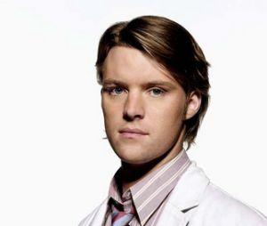 Jesse Spencer dans Dr House
