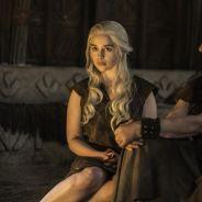 Game of Thrones saison 6 : Emilia Clarke prête pour une relation lesbienne pour Daenerys