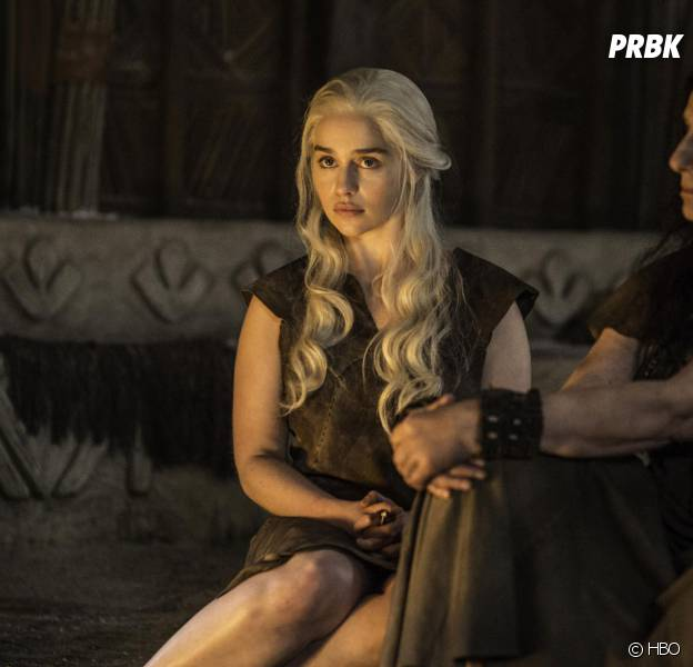 Game of Thrones saison 6 : Daenerys et Yara en couple ?