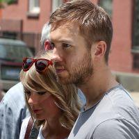 Taylor Swift séparée de Calvin Harris : le DJ se lâche contre son ex sur Instagram