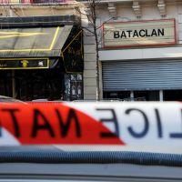 Antoine Griezmann : sa soeur Maud brise le silence sur sa soirée au Bataclan le 13 novembre 2015 😢