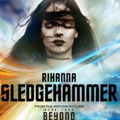 """""""Sledgehammer"""" : Rihanna chante pour le film """"Star Trek sans limites"""" ⚡"""