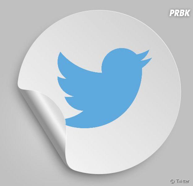 Twitter copie Snapchat avec les stickers à ajouter aux photos