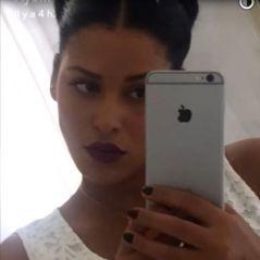Ayem Nour maman : elle dévoile les joies de sa maternité sur Snapchat 👶