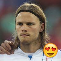 Euro 2016 : oubliez Antoine Griezmann ou Olivier Giroud, le vrai beau gosse, c'est Birkir Bjarnason