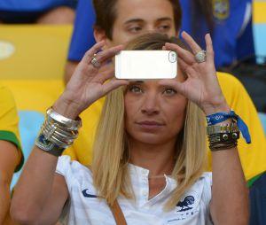 Fiona Cabaye : la femme de Yohan Cabaye s'en prend au footballeur et à sa nouvelle compagne,Laetitia Bernardini trois jours avant France - Islande