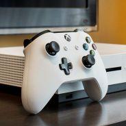 Xbox One S : on pourra afficher les jeux en 4K 🤗