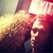 Joseph Morgan (The Originals) s'affiche avec sa femme Persia White sur Instagram
