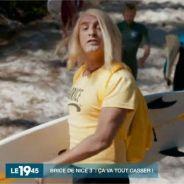 Brice de Nice 3 : Jean Dujardin de retour dans un teaser drôle et prometteur
