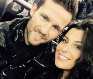 Yohan Cabaye a-t-il trompé sa femme Fiona avecLaetitia Bernardini ?