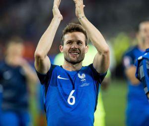 Yohann Cabaye fait partie de l'Equipe de France pour cet Euro 2016