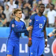 Euro 2016 : la réaction des Bleus après leur défaite contre le Portugal 🇫🇷