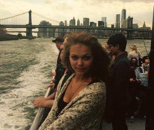 Leah Wasilewski, la petite soeur de Paul Wesley