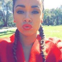 Jazz présente à Nice : elle rassure ses fans sur Snapchat après l'attaque