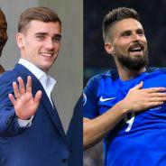 Antoine Griezmann, Olivier Giroud...les Bleus rendent hommage aux victimes de l'attentat à Nice