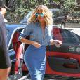 Kloe Kardashian clashe Chloe Moretz en dévoilant ses fesses sur Twitter, l'actrice dément